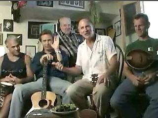 De Enterprise Blues Band