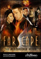 Farscape - the Peacekeepers war